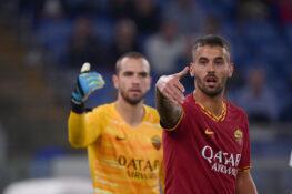 Parma-Roma 2-0, le pagelle di CalcioWeb: Cornelius fa reparto da solo ...