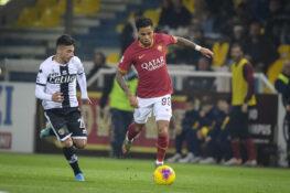 Parma-Roma 0-0 live, si chiude il primo tempo