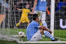 Le ultime dai campi – La situazione in casa Lazio, Sampdoria