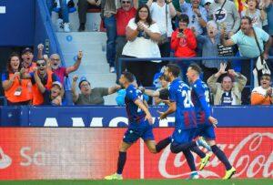 Risultati Liga, 14ª giornata: il programma completo e la cla