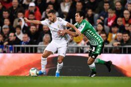 Risultati Liga |  12^ giornata |  vincono Getafe ed Eibar |  la classifica aggiornata FOTO