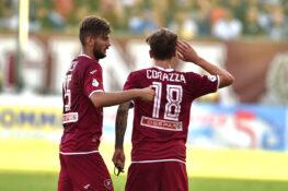 Risultati Serie C |  14^ giornata |  vincono Bari e Ternana |  tonfo Padova FOTO