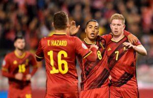 Risultati qualificazioni Euro 2020, dominio di Germania e Ol