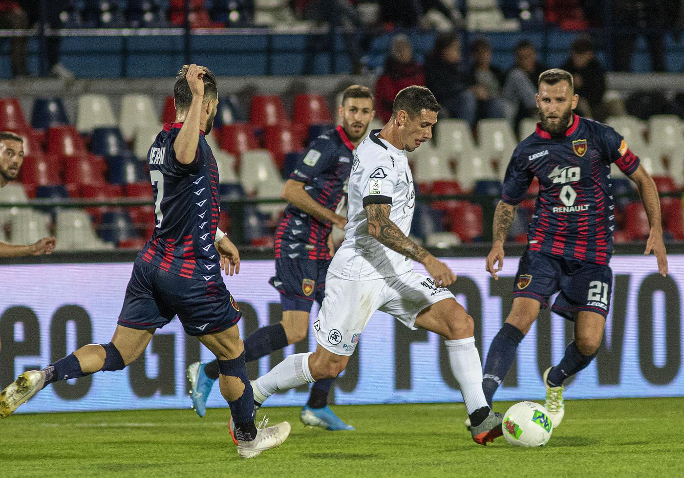 Antonio Arena/LaPresse