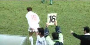 Accadde oggi, 22 novembre 1992: Del Piero segna il suo primo