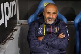 Lecce Genoa, le formazioni ufficiali: Pinamonti contro Babac