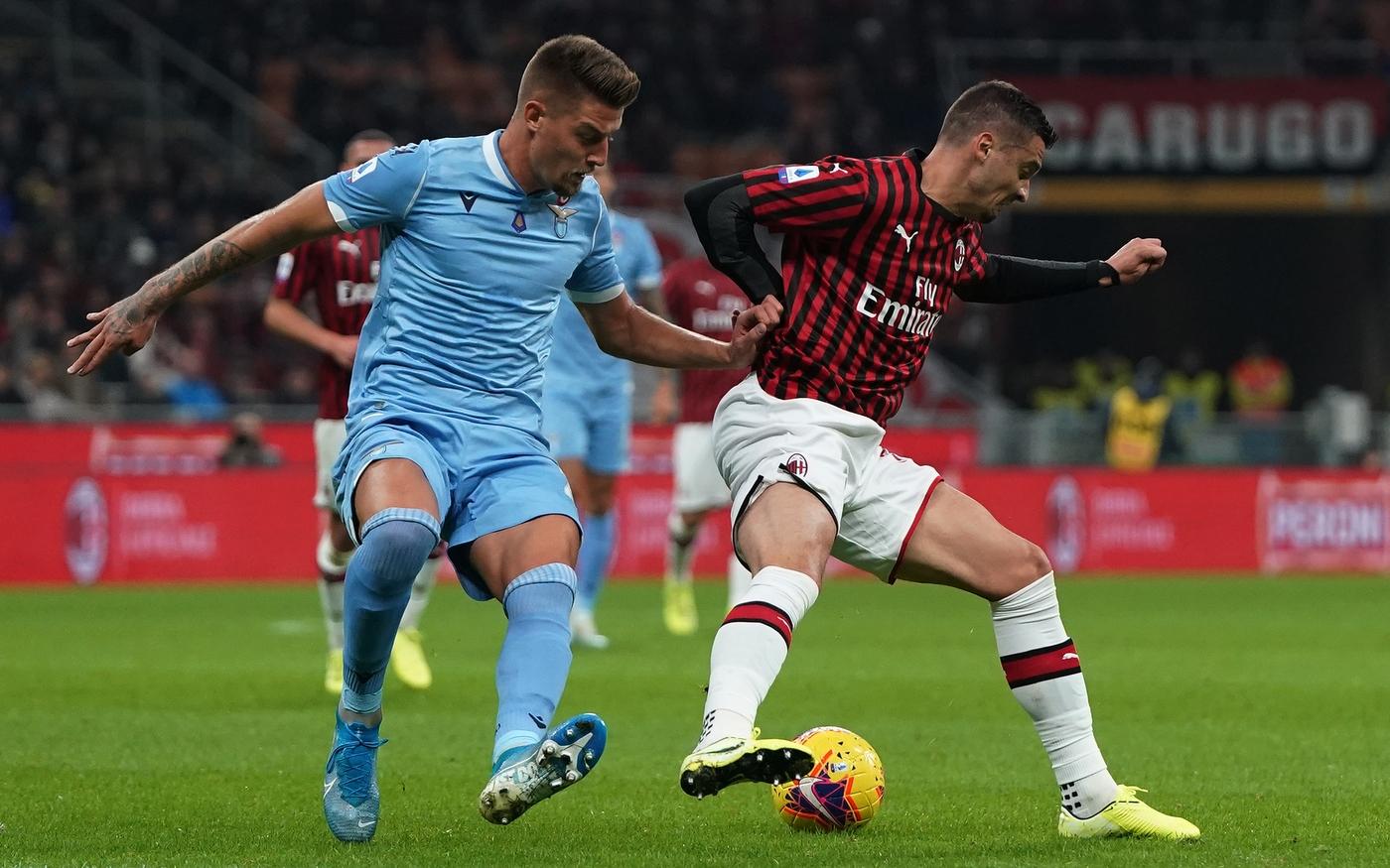 Risultati Serie A 11 Giornata Colpaccio Della Sampdoria La Classifica Aggiornata