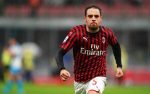"""""""Ibrahimovic al Milan?"""", la risposta di Bonaventura"""