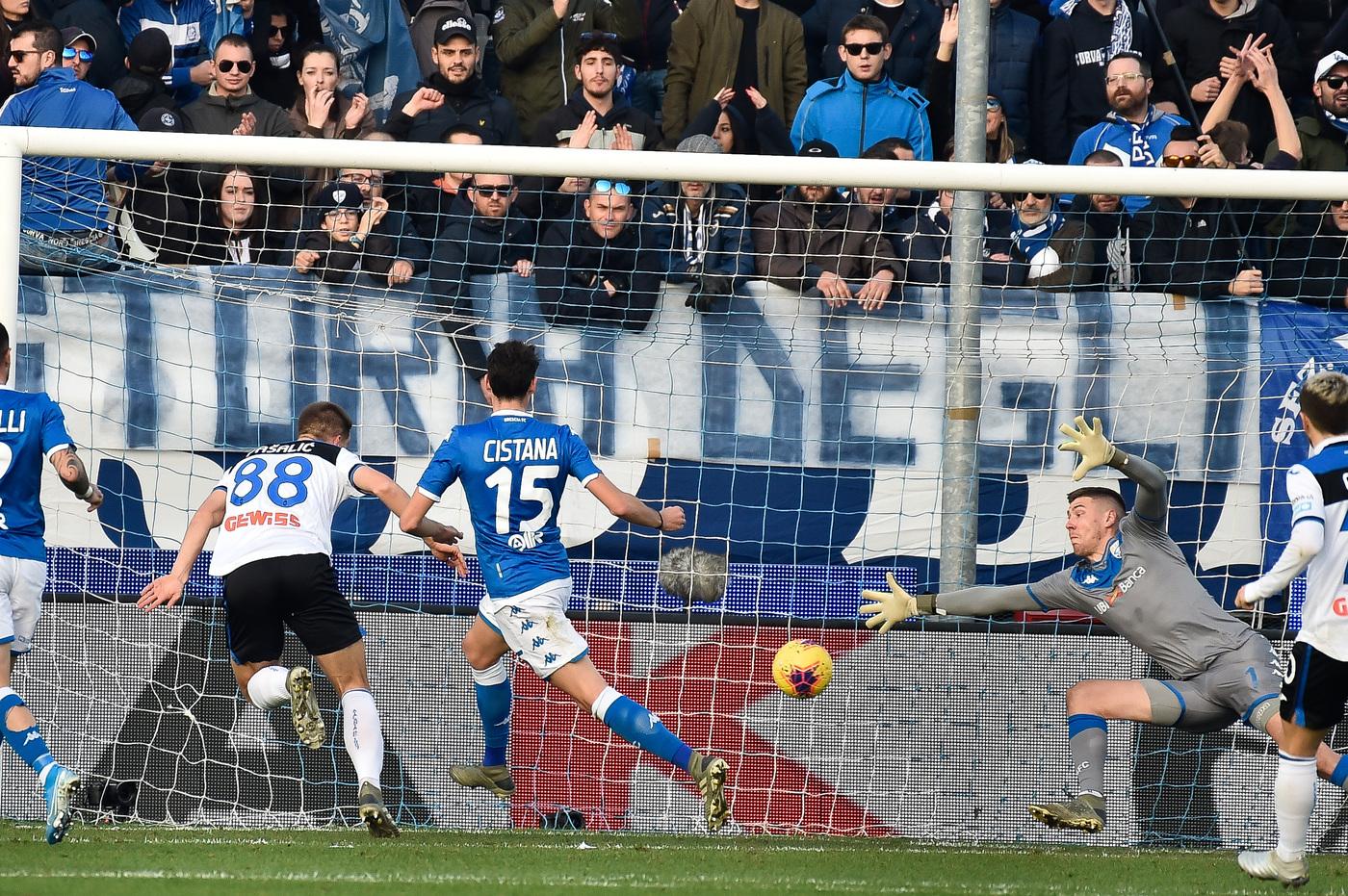 Biglietti, l'Atalanta vale come la Juve. E i tifosi del ...  |Atalanta-brescia