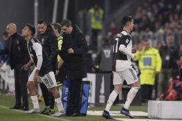 Calciomercato, il futuro della Juventus è senza Cristiano Ronaldo: Kean ...