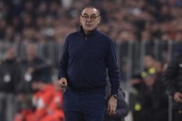 Juventus-Milan, Sarri commenta così il caso Cristiano Ronaldo