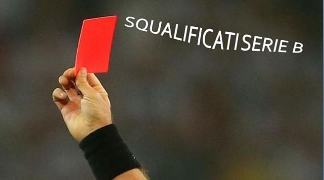 squalificati Serie B