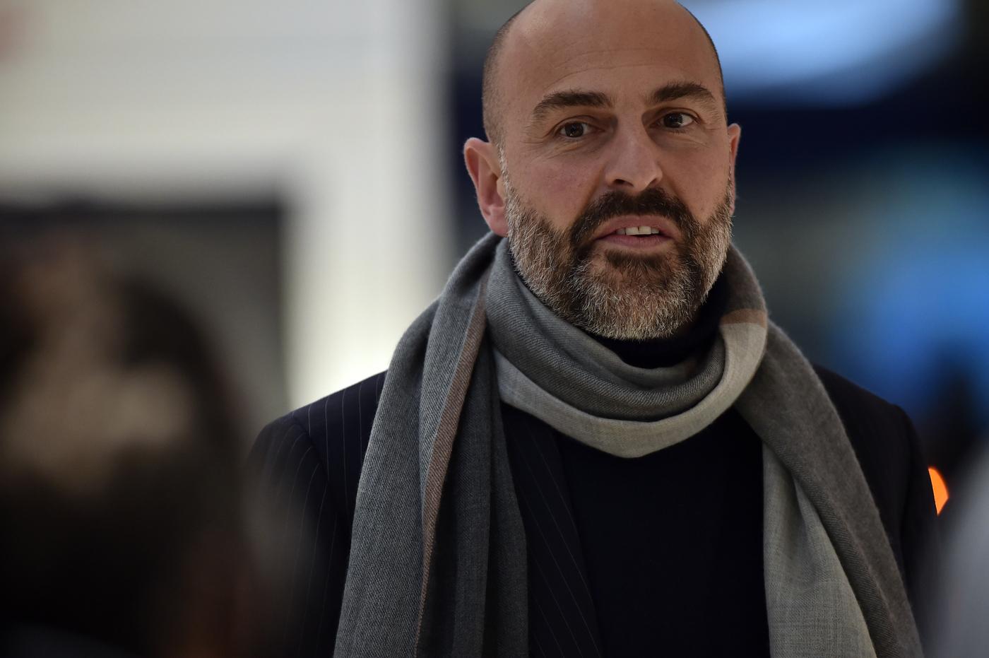 Alessandro Tocco/LaPresse