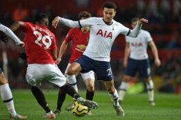Risultati Premier League |  15ª giornata – Lo United batte il Tottenham |  bene il City |  la