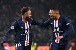 Risultati Ligue 1 |  16ª giornata – Vince il PSG |  Monaco e Rennes corsare |  la classifica