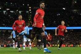 Urlo United, che colpaccio nel derby! City KO nella super sf