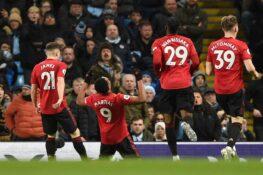 Risultati Premier League, 16ª giornata, impresa Manchester U