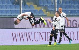 Sampdoria-Parma 0-1, le pagelle di CalcioWeb: muro Sepe, Quagliarella ...