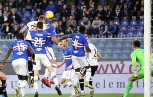 Al Parma bastano Kucka e Sepe per espugnare Marassi |  Samp |  Ko e tanti rimpianti FOTO