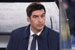 """Roma Wolfsberger, Fonseca: """"vincere l'Europa League? Non con"""