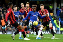 Risultati Premier League, 17ª giornata – Stop per Leicester