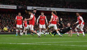 Risultati Premier League, 15ª giornata – Clamoroso tonfo del