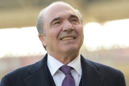 """Fiorentina, Commisso: """"non sono venuto per perdere. Il merca"""