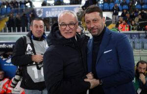 Sampdoria-Parma, le parole di Ranieri e D'Aversa nel post-partita