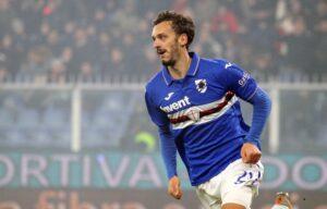Genoa-Sampdoria 0-1, le pagelle di CalcioWeb: Gabbiadini come Zorro, Murru ...