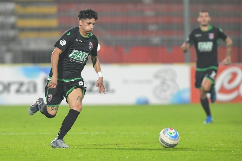 Gozzano - Serie C 2019/2020/LaPresse