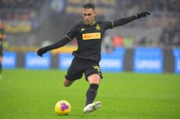 """Bartomeu spaventa l'Inter: """"Lautaro Martinez mi ha impressio"""