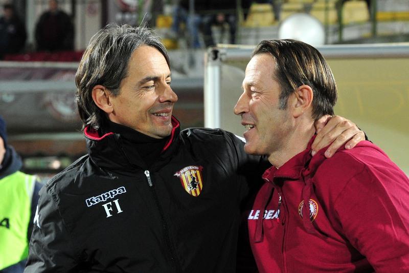 Livorno vs Benevento - Serie BKT 2019/2020