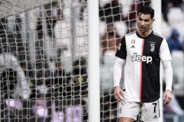 Juventus, le reazioni dei calciatori dopo la sconfitta contr