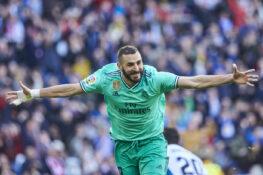 Risultati Liga, 16ª giornata: poker Valencia nel derby, la c