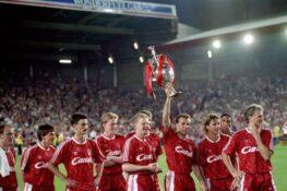 Il Liverpool sogna il titolo 30 anni dopo l'ultima volta: da
