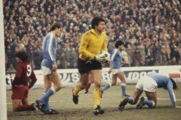 L'uomo del giorno, Luciano Castellini: un interista con Napo
