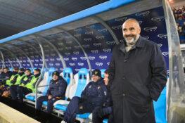 Coppa Italia |  Spal-Lecce |  parola agli allenatori |  i pensieri di Semplici e Liverani