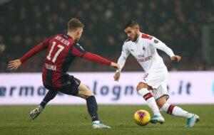 Risultati Serie A live, 15ª giornata: vince il Milan, la cla