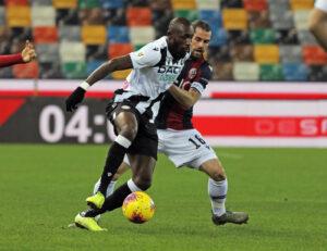 Coppa Italia – Udinese-Bologna 4-0, le pagelle di CalcioWeb: Fofana è ...