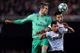 Risultati Liga, 17ª giornata – Pari anche per il Real Madrid