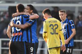 Atalanta Verona 3 2, le pagelle di CalcioWeb: Djimsiti ci me