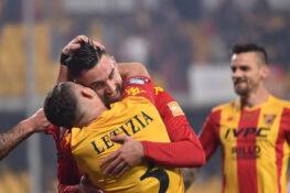 Risultati Serie B, 15ª giornata: Benevento inarrestabile, 5