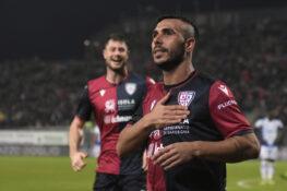 Coppa Italia – Cagliari-Sampdoria 2-1, le pagelle di CalcioWeb: più che Ragatzu sembra un veterano [FOTO]
