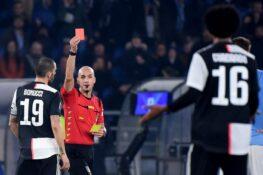 Lite in casa Juventus, tensione dopo il ko contro la Lazio: