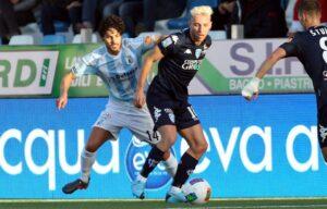 Risultati Serie B live, 16ª giornata: sorrisi per Entella e