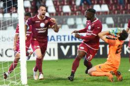 Risultati Serie C, 18ª giornata – Bene Monza, Vicenza e Bari