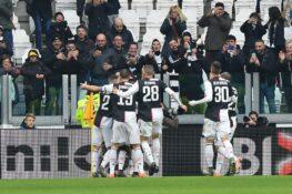 Juventus-Udinese 3-1 |  le pagelle di CalcioWeb |  Cristiano Ronaldo si è sbloccato |  bene
