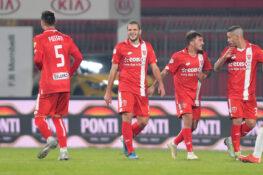Risultati Serie C, 18ª giornata – Vince la Sambenedettese: l