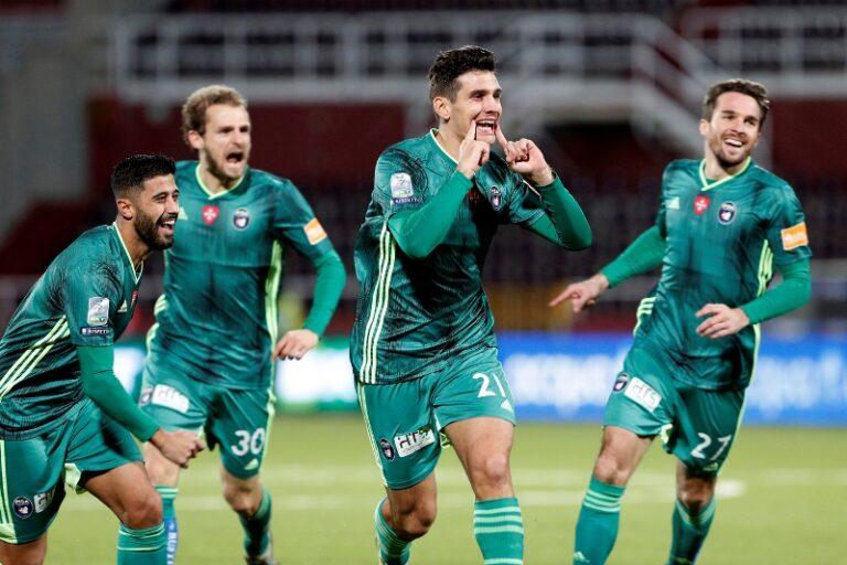 Trapani vs Pisa - Serie BKT 2019/2020