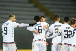 Risultati Serie B, 15ª giornata – Pareggio spettacolare tra